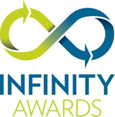 Infinity Awards logo