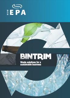 Bin Trim Brochure Front Page