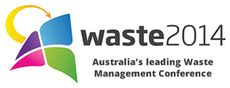 Waste2014 Conference logo