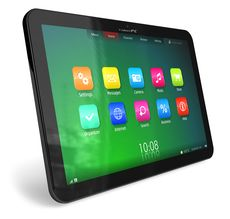 Win a tablet - complete our 5 minute survey!